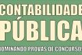 Contabilidade Pública (Básico) Dominando Provas de Concursos